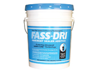 FASS-DRI Sealcoating Additive