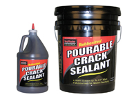 Pourable Crack Sealant