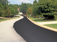 asphalt sealant for driveways