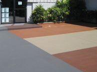 asphalt sealant fpor parking spots