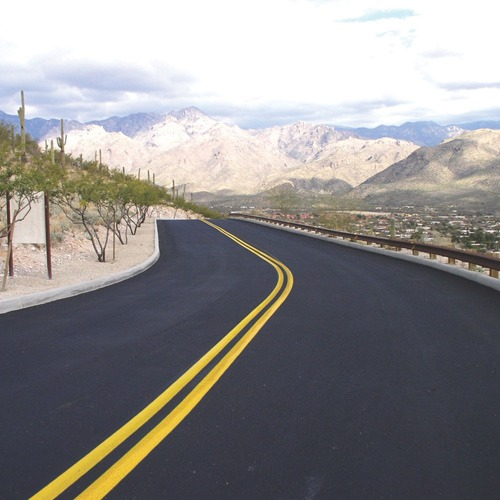 Road Surface Treatments, Asphalt Road Surface Sealer, Surface Sealer for Streets, Street Maintenance, Road Maintenance