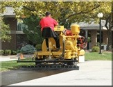 Asphalt Sealing Materials, sealcoating
