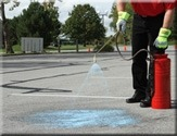 Asphalt Repair Supplies